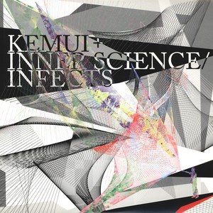 KEMUI & INNER SCIENCE - Infects - Maxi x 1