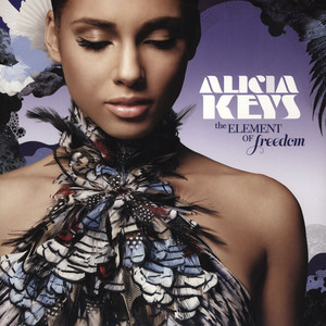 ALICIA KEYS - The Element Of Freedom - 33T x 2