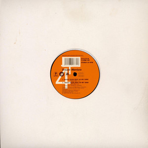 DREAM WARRIORS - Wash your face in my sink - 12 inch x 1