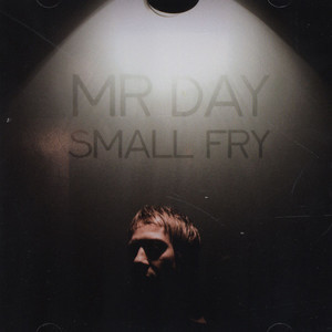 MR. DAY - Small Fry - CD
