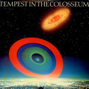 V.S.O.P. QUINTET, THE - Tempest In The Colosseum - 33T x 2