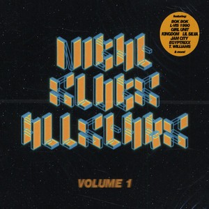V.A. - Night Slugs Allstars Volume 1 - CD