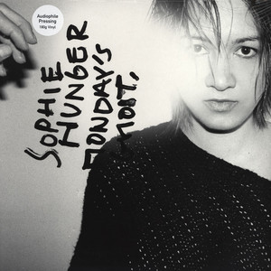 SOPHIE HUNGER - Monday's Ghost - 33T x 2