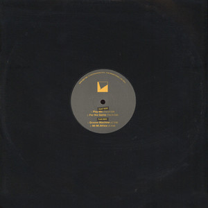 CHECK THE GUNS - Tape Edit 002 - 12 inch x 1