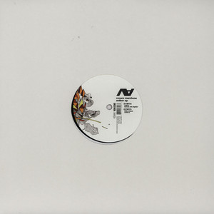 CESARE MARCHESE - Aether EP - 12 inch x 1