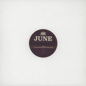 JUNE - The Olympian Chronicles - 12 inch x 1