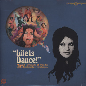 V.A. - Life Is Dance! - 33T x 2