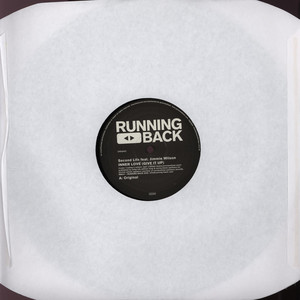 SECOND LIFE - Inner Love - 12 inch x 1
