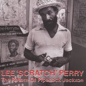 LEE PERRY - The Return Of Pipecock Jackxon - LP