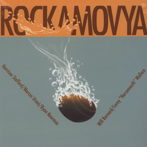 cd groundation rockamovya