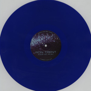 RON TRENT - Kids At Play - 12 inch x 1