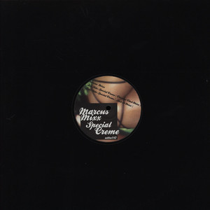 MARCUS MIXX - Special Creme - 12 inch x 1