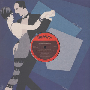 JOUBERT SINGERS, THE - Stand On The Word - 12 inch x 1
