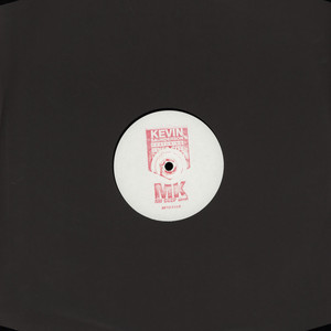 KEVIN SAUNDERSON FEAT. INNER CITY - Future (MK AW Deep Dub) - 12 inch x 1