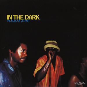 V.A. - In The Dark: The Soul Of Detroit - LP x 2
