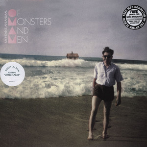 OF MONSTERS AND MEN - My Head Is An Animal - 33T x 2