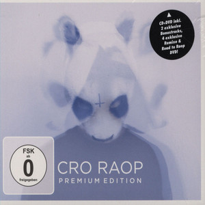 CRO - Raop Premium Edition - DVD + CD