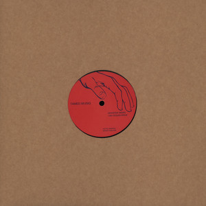 RIPPERTON - Show Me EP - 12 inch x 1