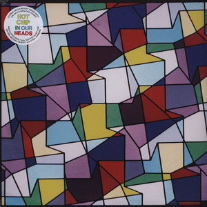 HOT CHIP - In Our Heads Limited Edition - LP x 2