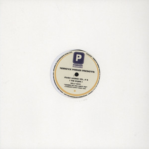 TERRENCE PARKER FEAT. RENO KA. / KELLY GUNN - Terrence Parker presents Music Works Volume 5 (The Divas ) - 12 inch x 1