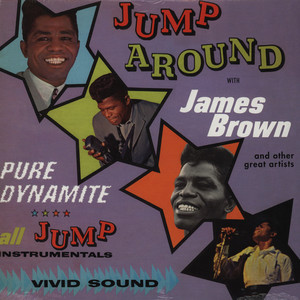 James Brown Jump Around