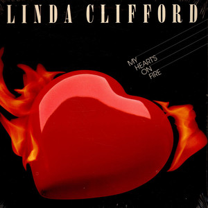 LINDA CLIFFORD - My Heart's On Fire - 33T