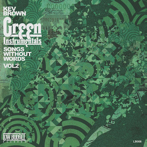 KEV BROWN - Songs Without Words Volume 1 & 2 - CD