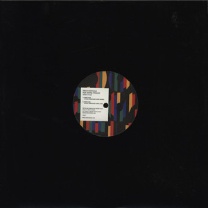 FRED EVERYTHING - Mercyless Feat. Wayne Tennant - 12 inch x 1
