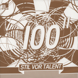 V.A. - Stil Vor Talent 100 Part 2 - 12 inch x 1
