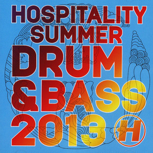 V.A. - Hospitality Summer D&B 2013 - CD