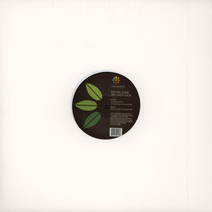 MICHEL CLEIS - Lady Luck - 12 inch x 1