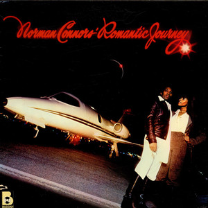 NORMAN CONNORS - Romantic Journey - 33T