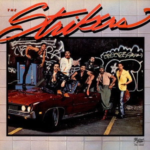 STRIKERS, THE - The Strikers - 33T