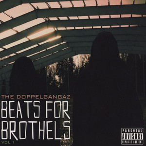 DOPPELGANGAZ, THE - Beats For Brothels Volume 1 - CD