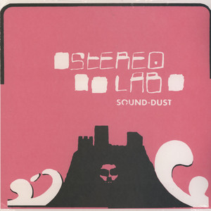 STEREOLAB - Sound-Dust - 33T x 2