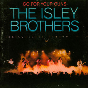 Isley Brothers, The Go For Your Guns