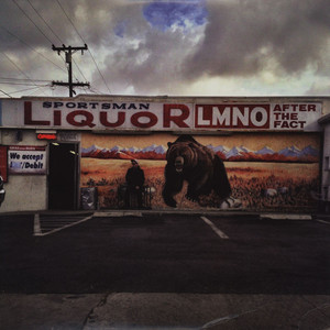 LMNO & EVIDENCE OF DILATED PEOPLES - After The Fact - LP x 2