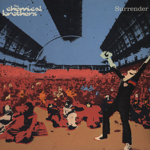 CHEMICAL BROTHERS - Surrender V40 Edition - 33T x 2