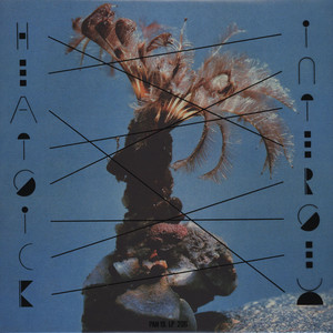 HEATSICK - Intersex - LP