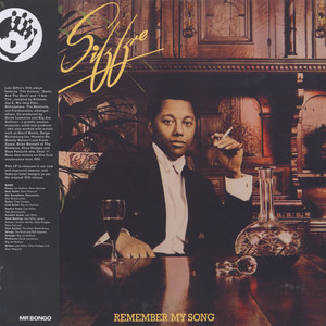LABI SIFFRE - Remember My Song - LP