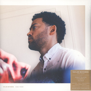 TAYLOR MCFERRIN - Early Riser - 33T