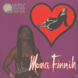 MONA FINNIH - I Love Myself - Maxi x 1