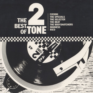V.A. - The Best Of 2 Tone - LP x 2