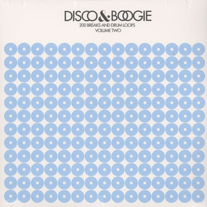 V.A. - Disco & Boogie: 200 Breaks And Drum Loops Volume 2 - 33T