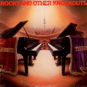 FERRANTE & TEICHER - Rocky And Other Knockouts - 33T
