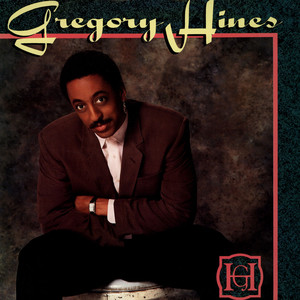 GREGORY HINES - Gregory Hines - LP