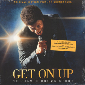 james brown ost get on up - the james brown story