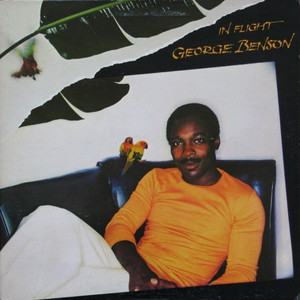 GEORGE BENSON - In Flight - 33T