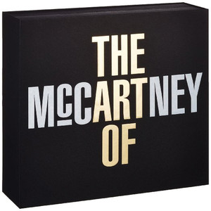 V.A. - The Art Of McCartney Deluxe Boxset - 33T x 4