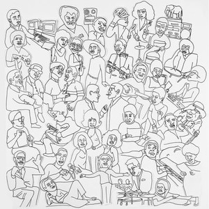 ROMARE - Projections - CD